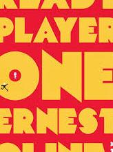 Ready Player One by Earnest Cline, from Teen Read Week