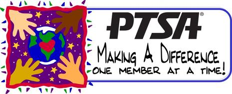 PTSA Making a difference one member at a time.