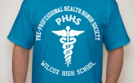Come see a PHHS officer to get one.