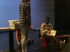 Rehearsal for Almost,Maine