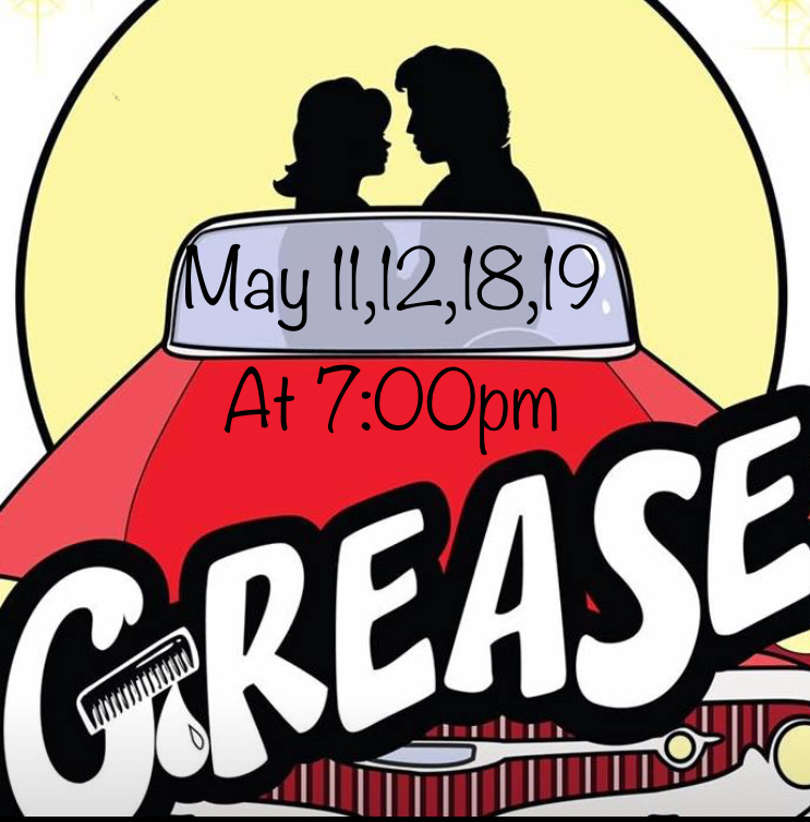 Grease Auditions: January 16 and 17. Please visit Wilcoxstage.weebly.com for  all information and paperwork.